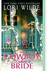 The Cowboy Takes a Bride (Jubilee, Texas Book 1)