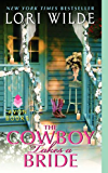 The Cowboy Takes a Bride (Jubilee, Texas Book 1)