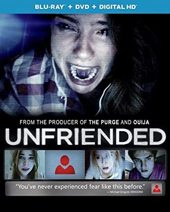 unfriended full movie