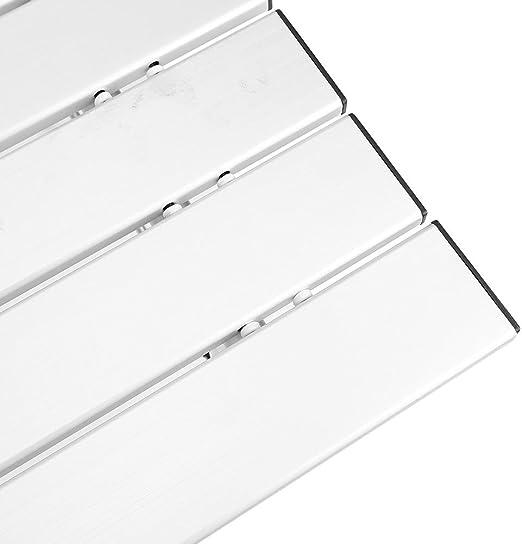 Tavolino da pic-nic Tavolo da Campeggio Pieghevole in alluminio Tavolo Multifunzione tavola di rotolamento 70x70x70 cm Tavolo da Campeggio Portatile con Borsa da Trasporto per Picnic Campeggio