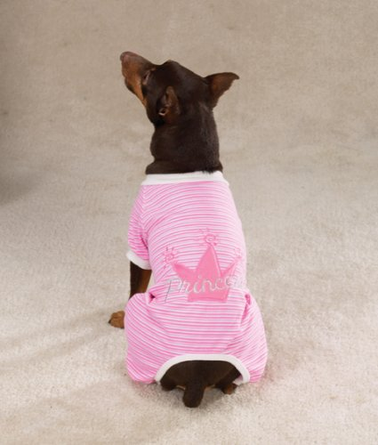 X-Small (XS) Princess (Royalty Pajamas)