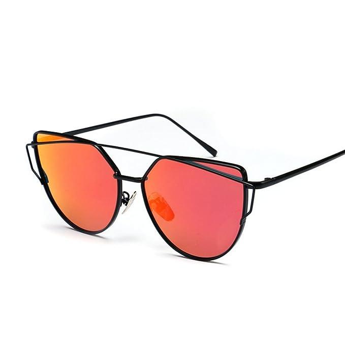 Amazon.com: Niña colorido anteojos de sol polarizadas ...