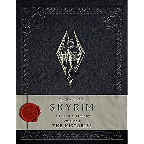 skyrim guide amazon com rh amazon com Skyrim Strategy Guide.pdf Skyrim Strategy Guide Book