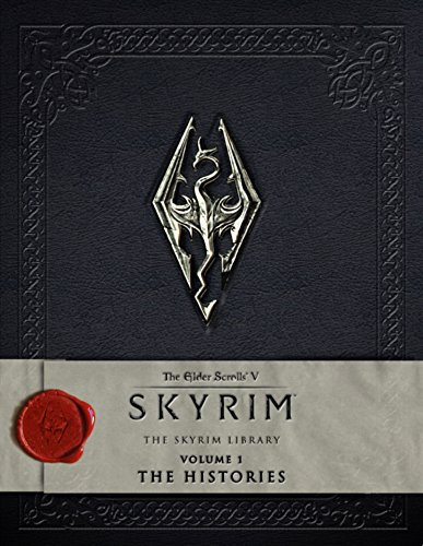 The Elder Scrolls V: Skyrim - The Skyrim Library, Vol. I: The Histories