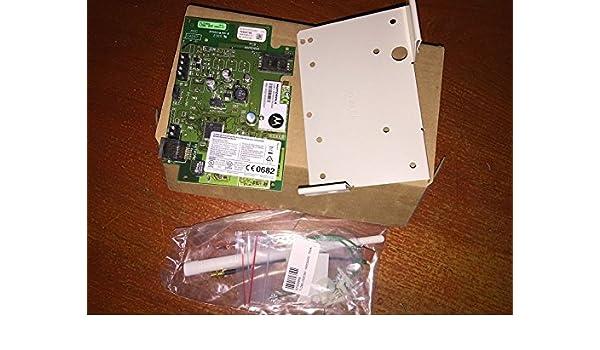 Sistema de alarma de seguridad DSC: Amazon.es: Electrónica