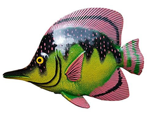 Tropical Fish Wall Decor - Cool Tropical fish wall decorations