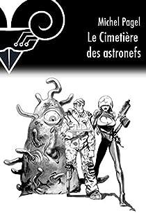 Le cimetiere des astronefs par Pagel