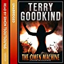 The Omen Machine Audiobook by Terry Goodkind Narrated by Sam Tsoutsouvas