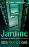 Skinner's trail by Quintin Jardine front cover