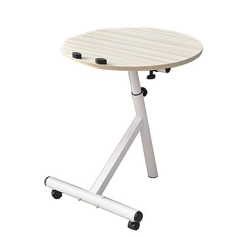 Amazon.com: Mesa auxiliar de mesa, movimiento universal de ...