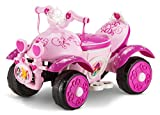 Kid Trax Disney Princess 6V Battery-Powered Ride-On Toy