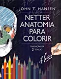 capa de Netter. Anatomia Para Colorir