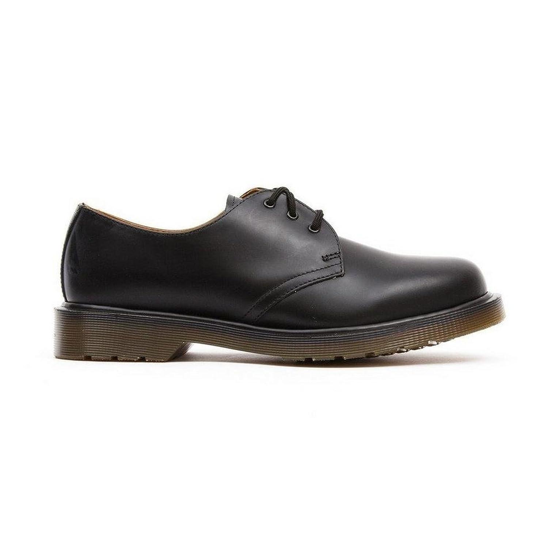 Dr. Martens 1461 - Zapatos para hombre Black/Smooth