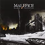 Dawn Of Reprisal by Malefice (2009-03-03)