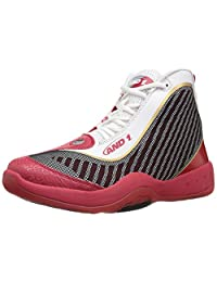 AND 1 Men's Tai Chi 3 Basketball Shoe