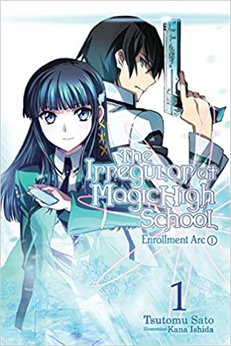 Buy The Irregular at Magic High School, Vol  1 (light novel