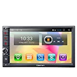 Eonon GA2164 Double Din Android 6.0 2GB RAM Quad Core 7'' Car Navigation In Dash Radio Stereo 2Din