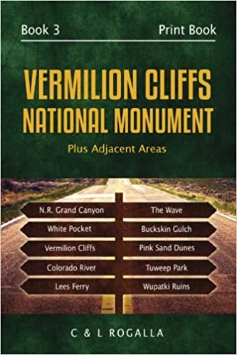 Vermilion Cliffs National Monument: Kanab Utah Descargar ebooks Epub