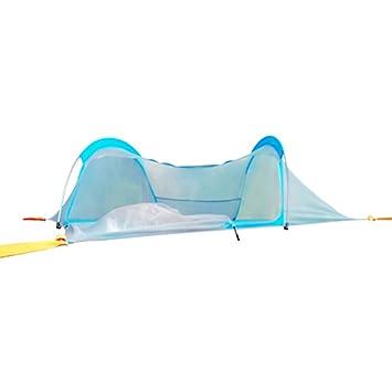 Skysurf Taille Simple Triangle à Suspendre Arbre Tente Légère