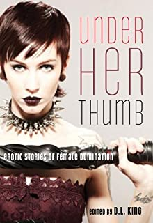 Female domination suspense novels