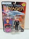 Captain Kathry Janeway Commanding Officer USS Voyager - Actionfigur - Star Trek Voyager von Playmates