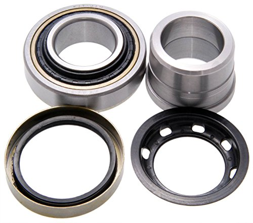 43485-77E51 - Ball Bearing Kit Rear Axle Shaft (35X72X22) For Suzuki - Febest (Replacement E51)