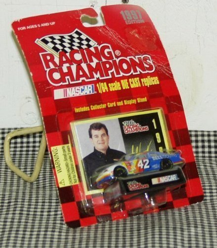 1997-edition-racing-champions-164-scale-die-cast-joe-nemechek-42-bellsouth-monte-carlo