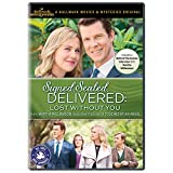 Best Hallmark Movie Series - Signed, Sealed, Delivered: Lost Without You Review
