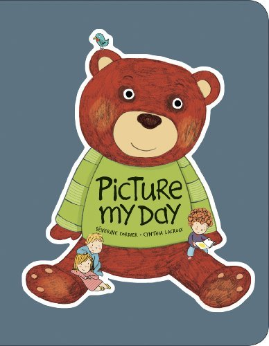 Read Online Picture My Day pdf