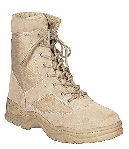 Bottes Noir randonnée Bottes Boots beige extérieur Beige McAllister trekking Bottes 37–47 Bottes de ou pUnfFwqSx