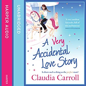 A Very Accidental Love Story Audiobook