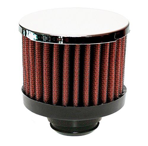 - Airaid 775-490 Performance Breather