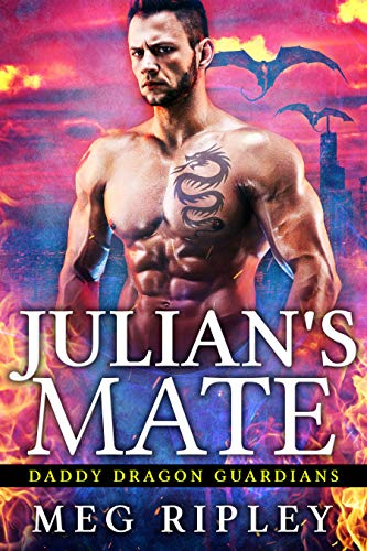 Julian's Mate (Daddy Dragon Guardians)