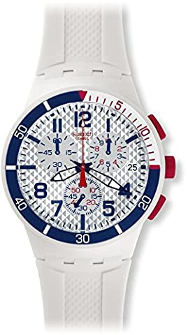 Swatch Speed Up Unisex Watch (Sport Swatch Men)