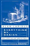 Everything by Design, Robert Pack, 0312361661