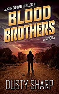 Blood Brothers by Dusty Sharp ebook deal