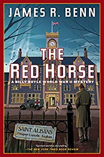 Book Cover: The Red Horse