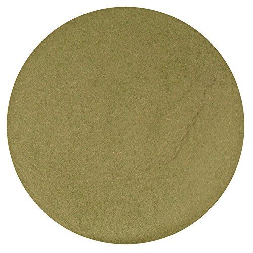 4 oz Shamrock Fine Frit - 33 COE by Mountain Glass Arts Inc