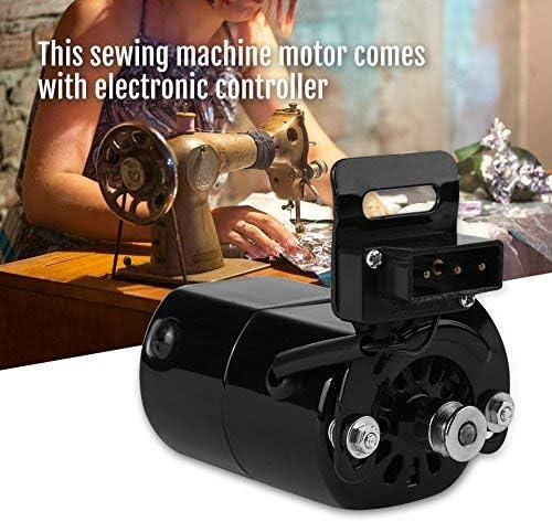 HEEPDD 220V 100W Motor de máquina de Coser doméstica para Brother ...