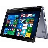 2018 Premium Samsung Notebook 7 Spin 13.3 2-in-1 FHD Touchscreen Business Laptop/Tablet Intel Core i5-8250U (>i7-7500u) Windows Ink Backlit Keyboard Fingerprint Reader Win 10 -Choose RAM and SSD