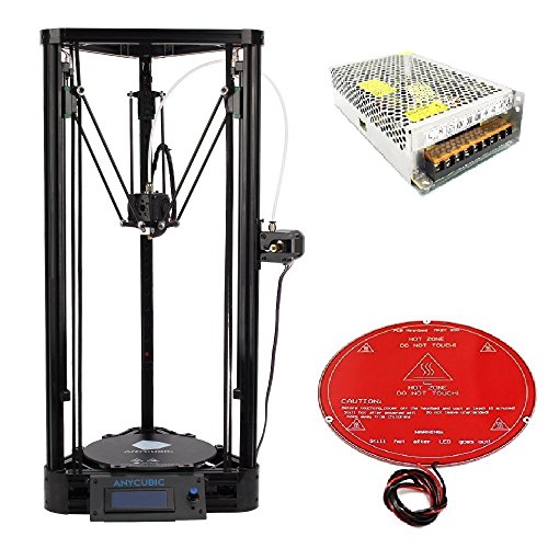 Anycubic-Linear-Version-Unassemble-Delta-Rostock-3D-Printer-Kossel-Kit-Large-Print-Size-with-Heatbed-and-Power-Supply