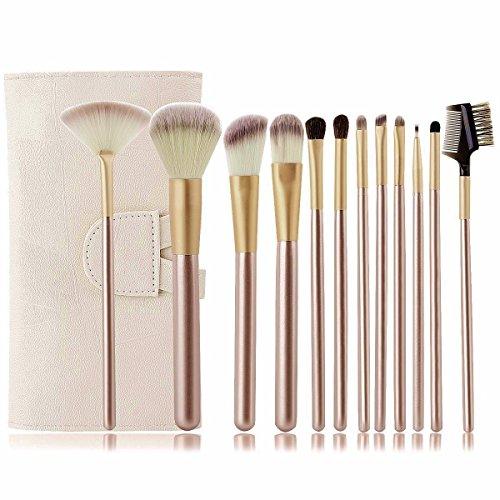 Professional Brushes Foundation Eyeliner Cosmetic product image