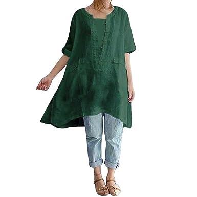 a80df9e0774 Women Irregular Long T Shirt