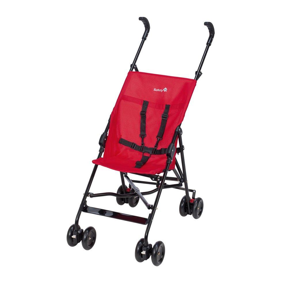 Safety 1st Peps Plus Canopy Buggy, Splatter Black Dorel UK Limited 1182323000