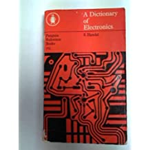 A Dictionary of Electronics