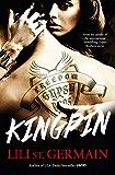 Kingpin: Book 2 (Cartel Trilogy)