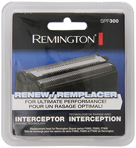 Remington SPF-300 Screens and Cutters fo - Remington Replacement Parts Shopping Results