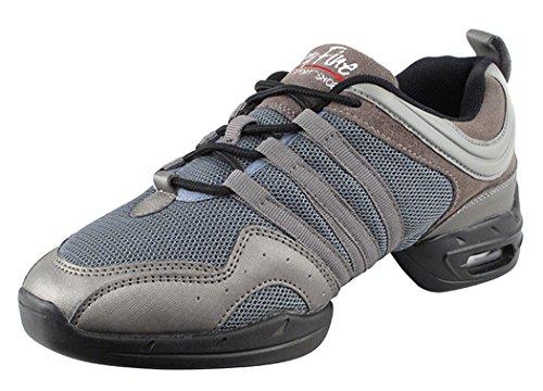 Sneaker Da Ballo Unisex Grigio