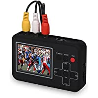 Video Converter for Converting digital video recording. Recording Video Recorders Hi8 DVD VHS mini-DV camcorders and game consoles