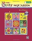Music Quilt Squares, Beth Wheeler, 0739099205